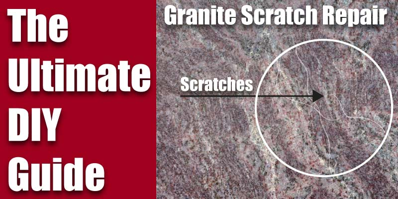 Are You A Homeowner Stone Repair Professional Looking For The Solution To Remove Scratches On Granite Do Have Countertop With
